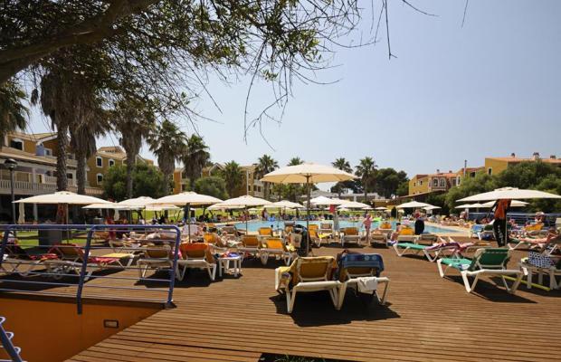 фотографии отеля Vacances Menorca Resort (ex. Blanc Palace) изображение №23