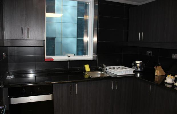 фото отеля Al Diar Sawa Hotel Apartments изображение №21