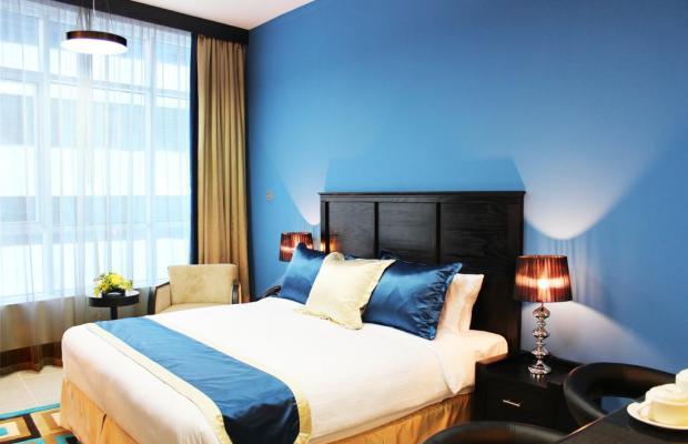 фото отеля Al Diar Sawa Hotel Apartments изображение №9