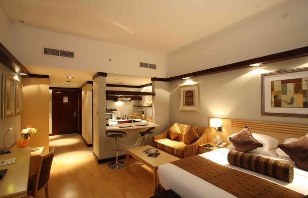фото отеля L' Arabia Hotel Apartments изображение №5