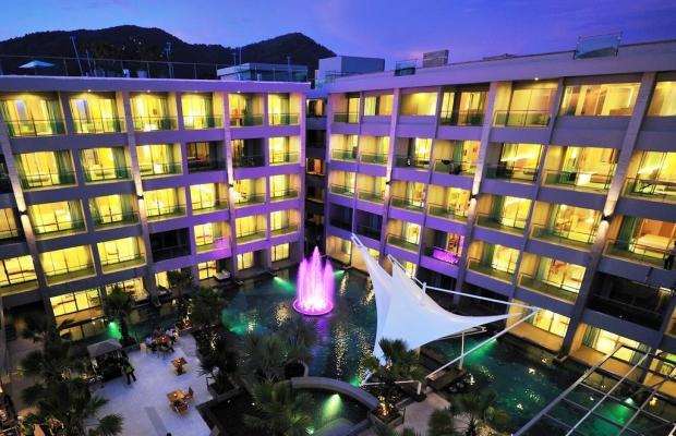 фото The Kee Resort & Spa изображение №114