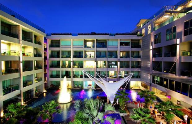 фото отеля The Kee Resort & Spa изображение №113