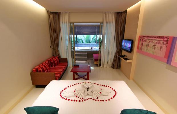 фотографии The Kee Resort & Spa изображение №96