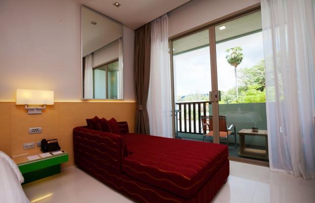 фото отеля The Kee Resort & Spa изображение №21