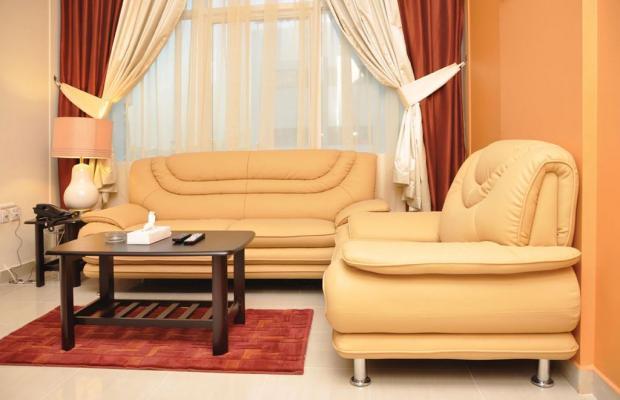 фото Center Ville Hotel изображение №18