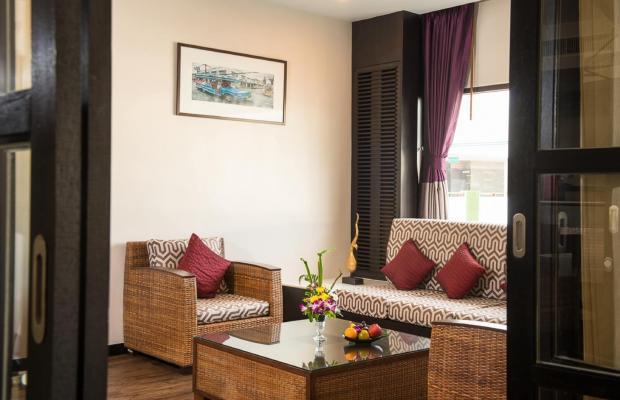 фото отеля Deevana Plaza Phuket Patong (ex. Mercure Patong Phuket) изображение №41