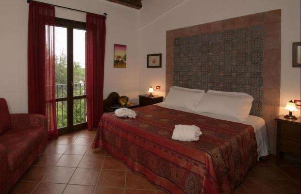 фото отеля La Corte del Sole Antica Masseria изображение №17