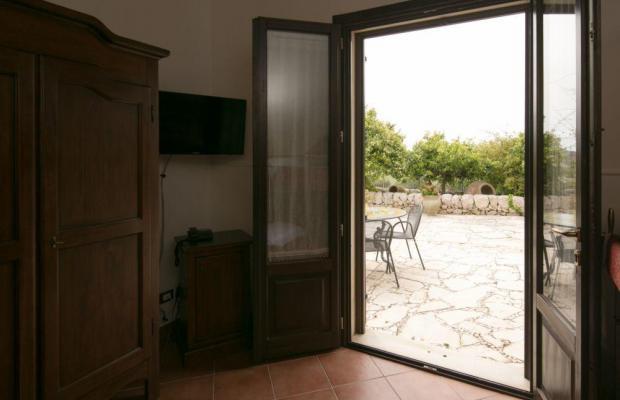 фото отеля La Corte del Sole Antica Masseria изображение №5