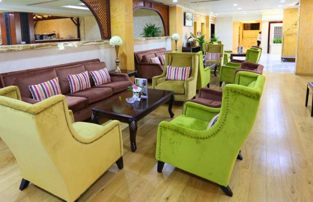 фото Ras Al Khaimah Hotel изображение №14