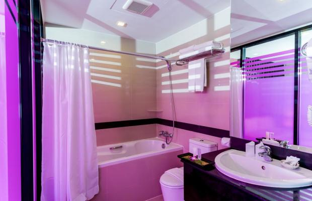 фото отеля PGS Hotels Patong (ex. FX Resort Patong Beach; PGS Hotels Kris Hotel & Spa) изображение №25