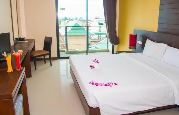 фото PGS Hotels Patong (ex. FX Resort Patong Beach; PGS Hotels Kris Hotel & Spa) изображение №6