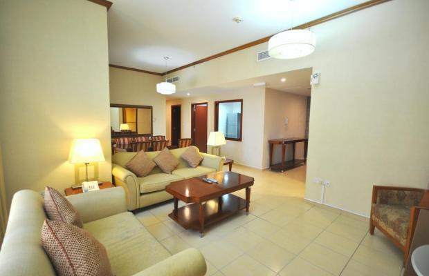 фото отеля Suha Hotel Apartments by Mondo изображение №13