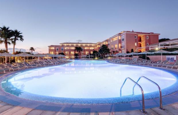 фотографии Grupotel Macarella Suites and Spa изображение №8