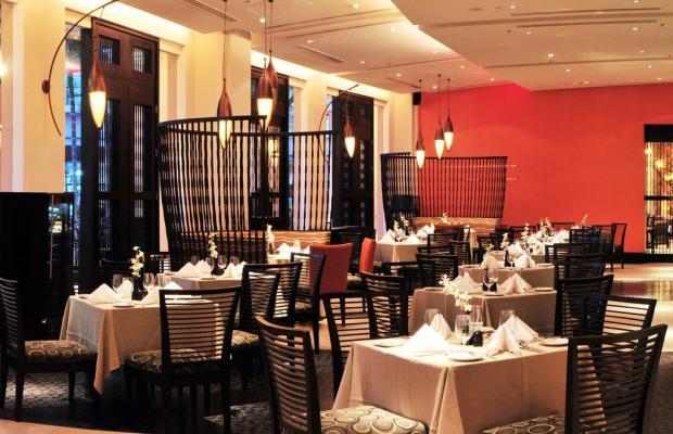 фотографии отеля Millennium Resort Patong Phuket изображение №3