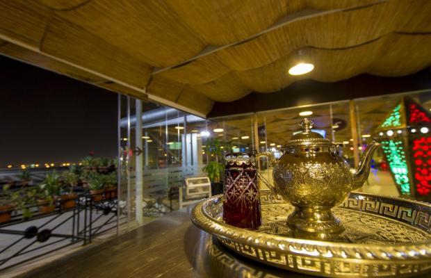 фотографии отеля Ayla Hotel изображение №3