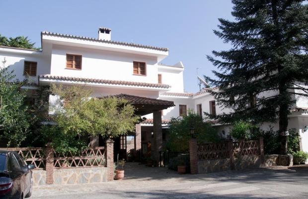 фото отеля El Refugio de Juanar изображение №1