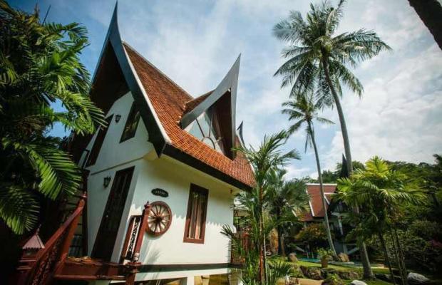фотографии Coco Palace Resort изображение №24