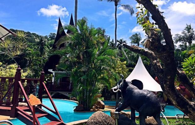 фотографии отеля Coco Palace Resort изображение №19