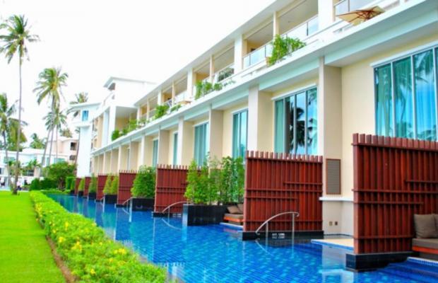 фото Crowne Plaza Phuket Panwa Beach (ex. Phuket Panwa Beachfront Resort) изображение №34