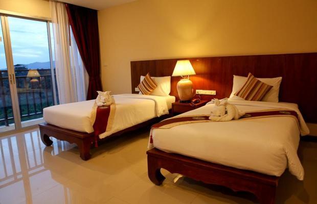 фотографии отеля Malin Patong Hotel (ex. Mussee Patong Hotel) изображение №27