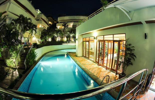 фото отеля Phunawa Karon Beach Resort & Spa (ex. Karon Sovereign All Suites Resort; Dewa Karon) изображение №33