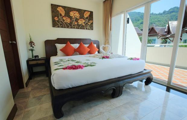 фото Phunawa Karon Beach Resort & Spa (ex. Karon Sovereign All Suites Resort; Dewa Karon) изображение №18