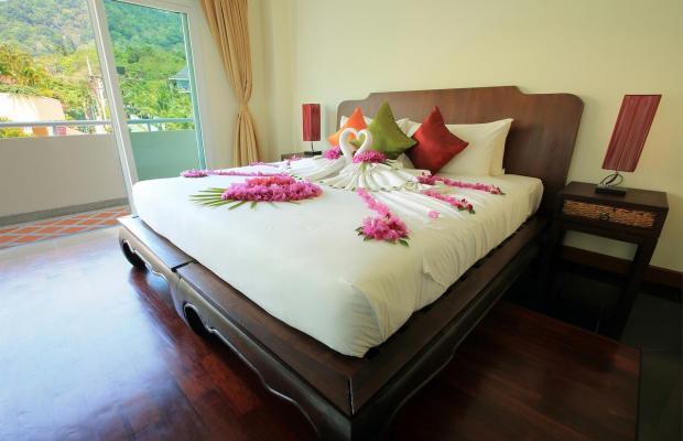 фото отеля Phunawa Karon Beach Resort & Spa (ex. Karon Sovereign All Suites Resort; Dewa Karon) изображение №13