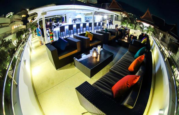 фото отеля Phunawa Karon Beach Resort & Spa (ex. Karon Sovereign All Suites Resort; Dewa Karon) изображение №9