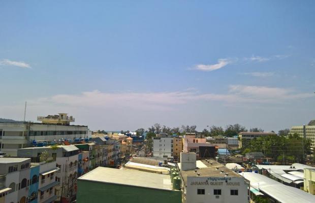 фотографии отеля MVC Patong House изображение №3
