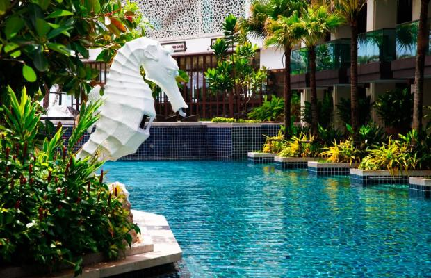 фотографии Phuket Graceland Resort & Spa изображение №4