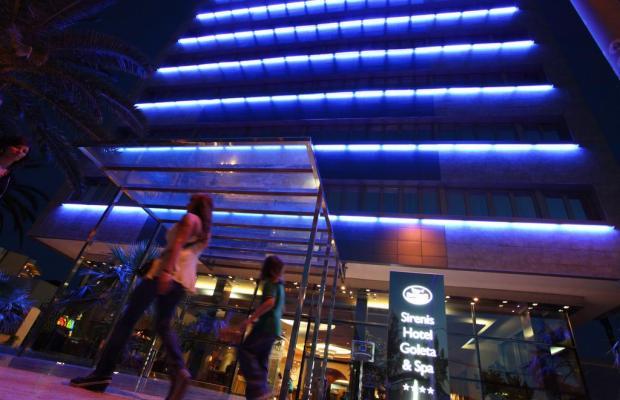фотографии Sirenis Hotel Goleta & SPA изображение №32