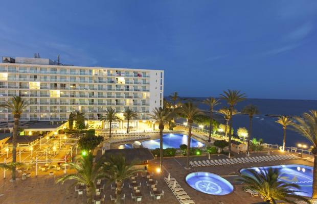 фото отеля Sirenis Hotel Goleta & SPA изображение №25