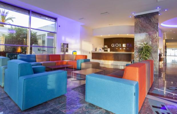 фотографии отеля Sirenis Hotel Goleta & SPA изображение №19