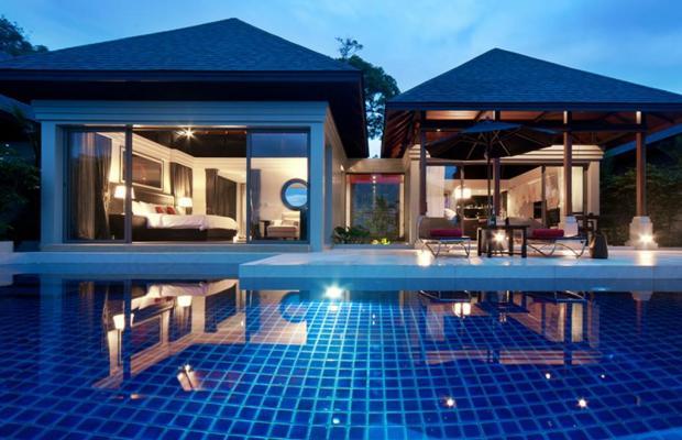 фотографии отеля The Phuket Pavilions изображение №43