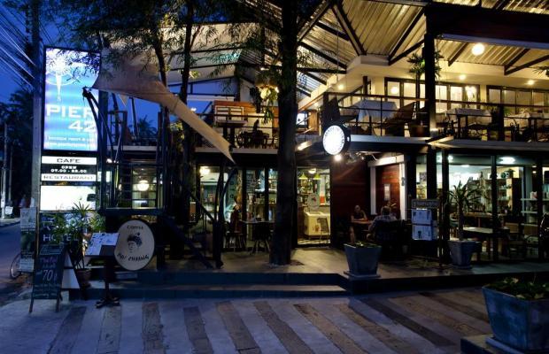 фото отеля Pier 42 Boutique Resort изображение №29