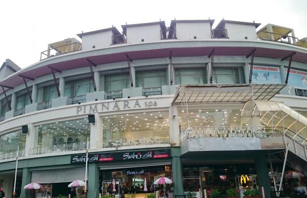 фото отеля Pimnara Boutique изображение №1