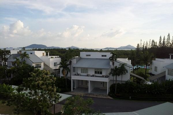 фото отеля Grove Gardens Phuket изображение №33