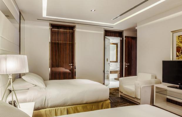 фото отеля Hilton Dubai The Walk (ex. Hilton Dubai Jumeirah Residences) изображение №29