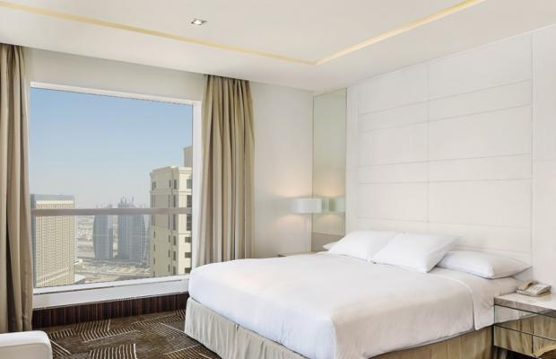фото отеля Hilton Dubai The Walk (ex. Hilton Dubai Jumeirah Residences) изображение №21