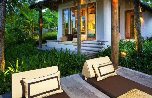 фотографии The Naka Island, A Luxury Collection Resort & Spa (ex. Six Senses Sanctuary; Six Senses Destination Spa) изображение №4