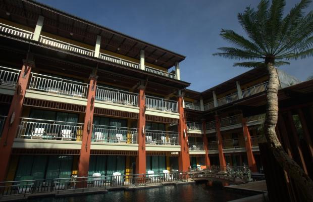 фото Print Kamala Resort изображение №30