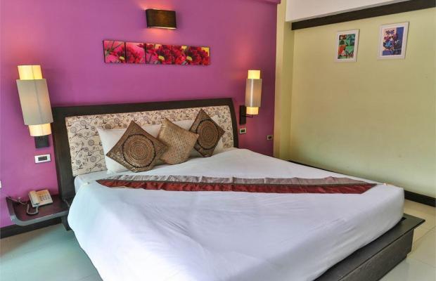 фотографии отеля Print Kamala Resort изображение №3