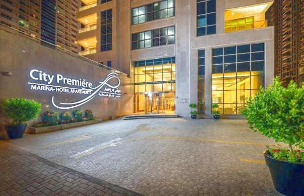 фото отеля City Premiere Marina Hotel Apartments изображение №17