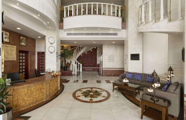 фотографии отеля Ramada Beach Hotel (ex. Landmark Suites Ajman; Coral Suites) изображение №15