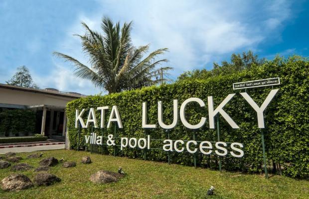фото Kata Lucky Villa & Pool Access изображение №10