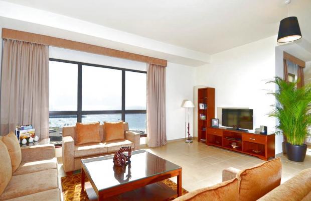 фото Roda Amwaj Suites изображение №6