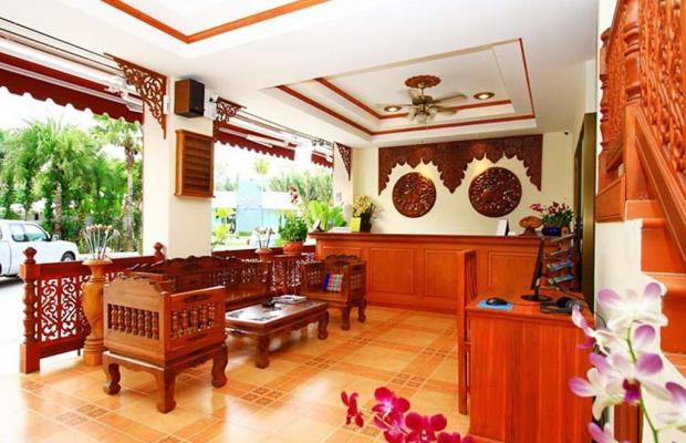 фотографии The Orchid House изображение №4