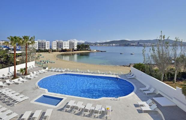 фото Sol House Ibiza (ex. Sol Pinet Playa)   изображение №34