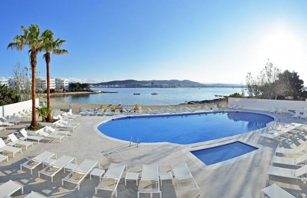 фото отеля Sol House Ibiza (ex. Sol Pinet Playa)   изображение №33