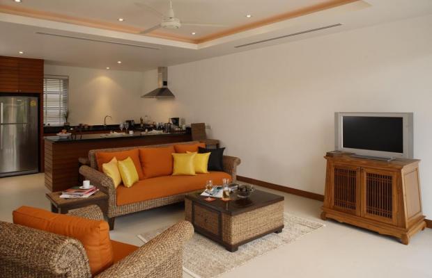 фотографии отеля The Residence Resort & Spa Retreat изображение №23